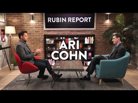 Free Speech, Hate Speech, & The Importance Of Disagreement | Ari Cohn | FREE SPEECH | Rubin Report