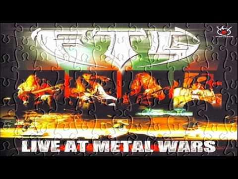 FTG-We'reNotGonnaTakeIt (Live)
