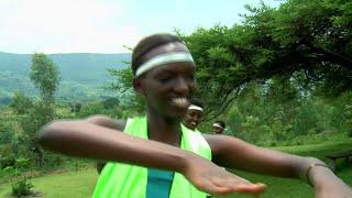 Abagumyabanga in Amataha y'inyambo