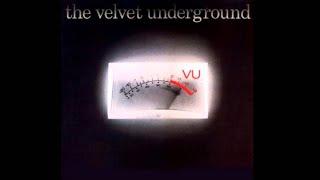 The Velvet Underground - Lady Godiva's Operation (LYRICS ON SCREEN) 📺