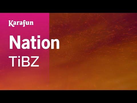Karaoke Nation - TiBZ *