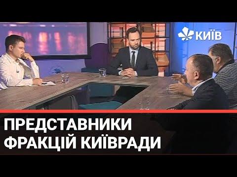 Перемоги та поразки роботи Київради