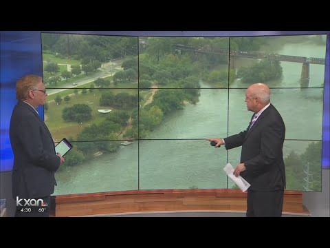 Q&A: LCRA likely to open 8 floodgates at Mansfield Dam