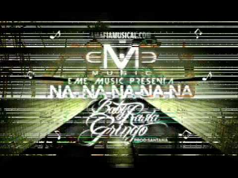 Baby Rasta y Gringo - Paroles de « Na Na Na Na Na ...