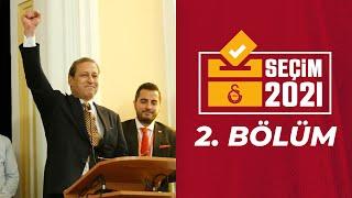 📺 CANLI YAYIN | Galatasaray Spor Kulübü ''Olağan Seçim Genel Kurul Toplantısı'' | 2. Bölüm