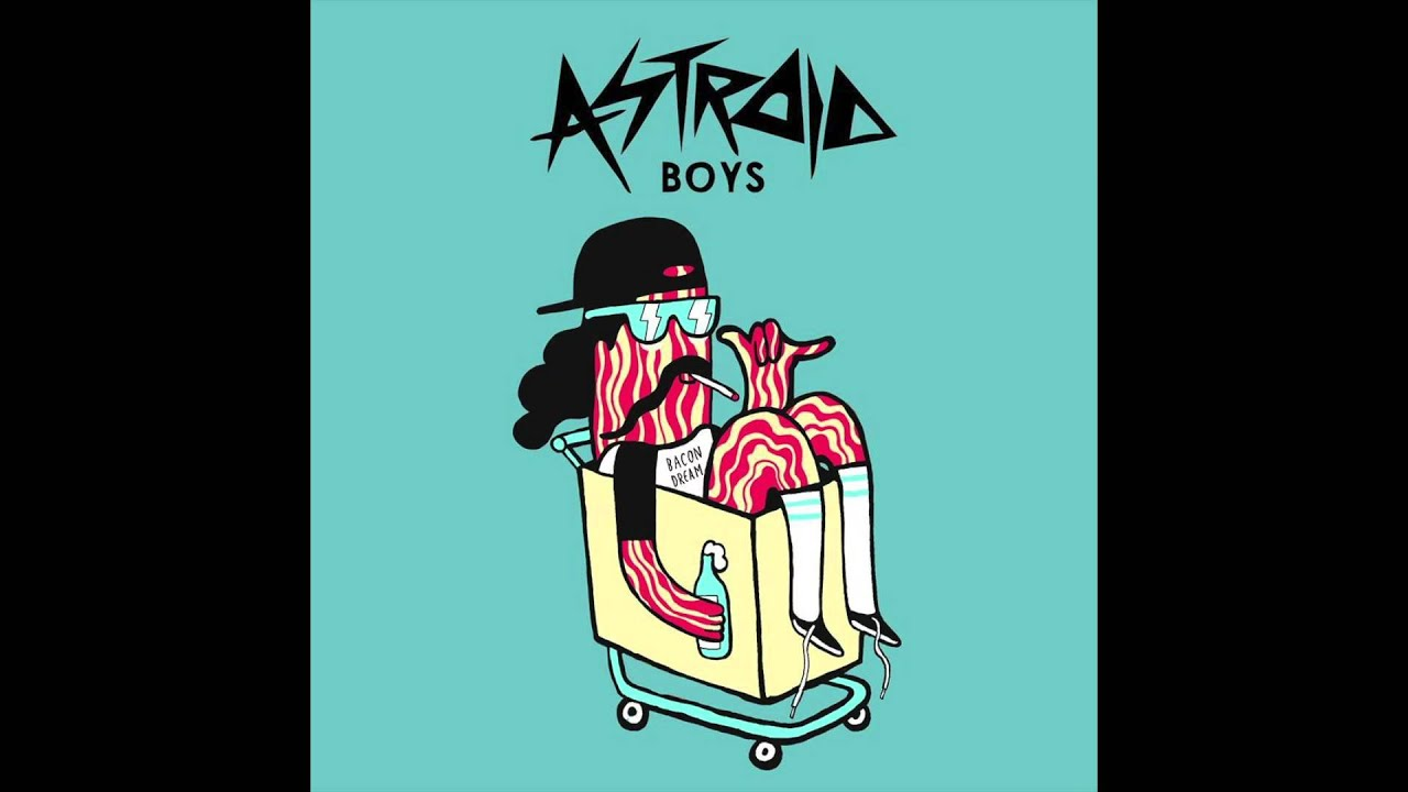 Image result for astroid boys