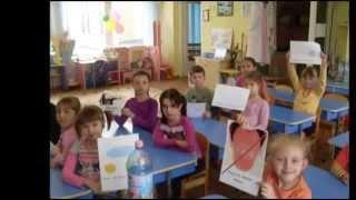 Проект по экологии.  ГБОУ СОШ 1155 г. Москвы (дош. отд.№1) 2013-2014г