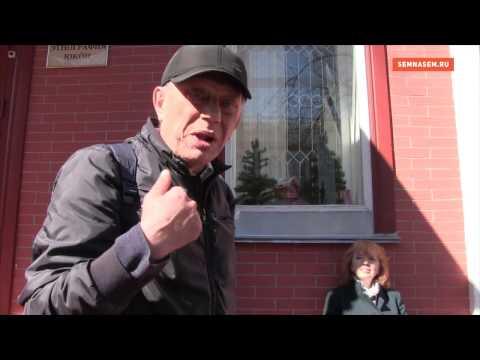 О магазине Дербенева в Сыктывкаре