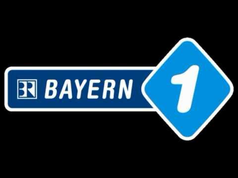 Geisterbahn Chris bei Bayern 1- Radio