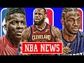 LEBRON ISN'T SCARED AT ALL! NO ONE WANTS WIGGINS! DANTONI WARNS WARRIORS & MORE! | NBA News