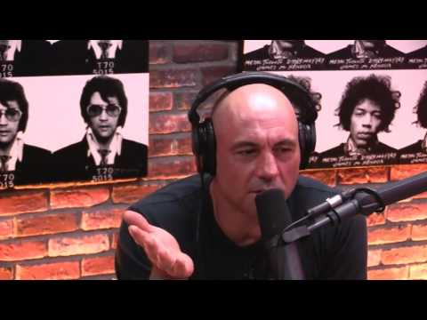 Joe Rogan - GMO vs. Organic