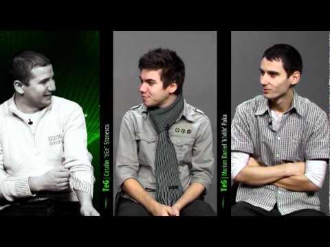 Interviu TeG (The Elder Gods) CS - Partea 2