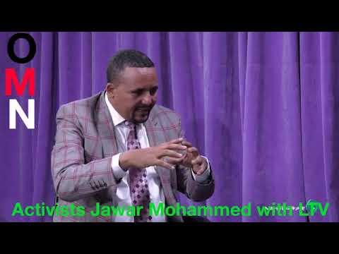 LTV Interview Jawar Mohammed thumbnail