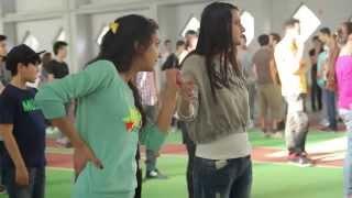 Happy Flashmob Training | Flashmob Azerbaijan