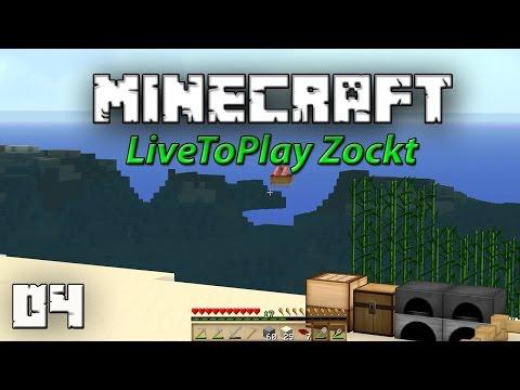 LiveToPlay Zockt #04 - Cowl das wissens Schwein