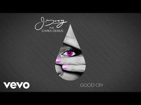 J Boog - Good Cry (Audio) ft. Chaka Demus