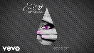 J Boog - Good Cry (Audio) ft. Chaka Demus