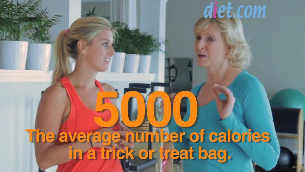 Halloween Diet Tips And Tricks