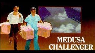 """""""Medusa Challenger"""""""