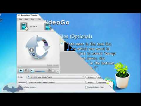 How to Convert rca  voc files to WAV, MP3, AAC, WMA new new
