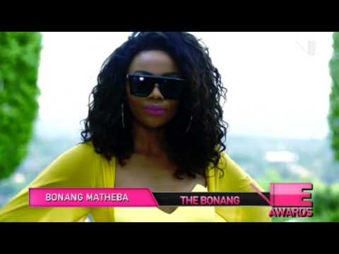 V-Entertainment: The Bonang Award
