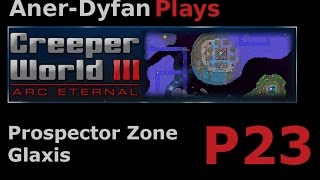 Video Let's Play Creeper World 3: #P23: Glaxis download MP3, 3GP, MP4, WEBM, AVI, FLV Maret 2018