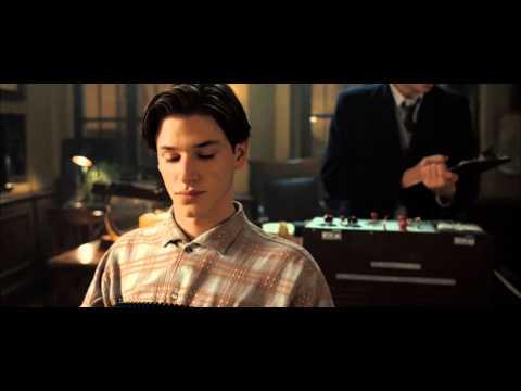 Hannibal Rising - Official® Trailer [HD]