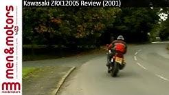 Kawasaki ZRX1200S Review (2001)
