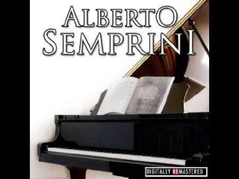 Alberto Semprini -  Maria Dolores