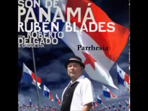 Rubén Blades con Roberto Delgado & Orquesta - Son de Panamá (2.015) - Album Completo
