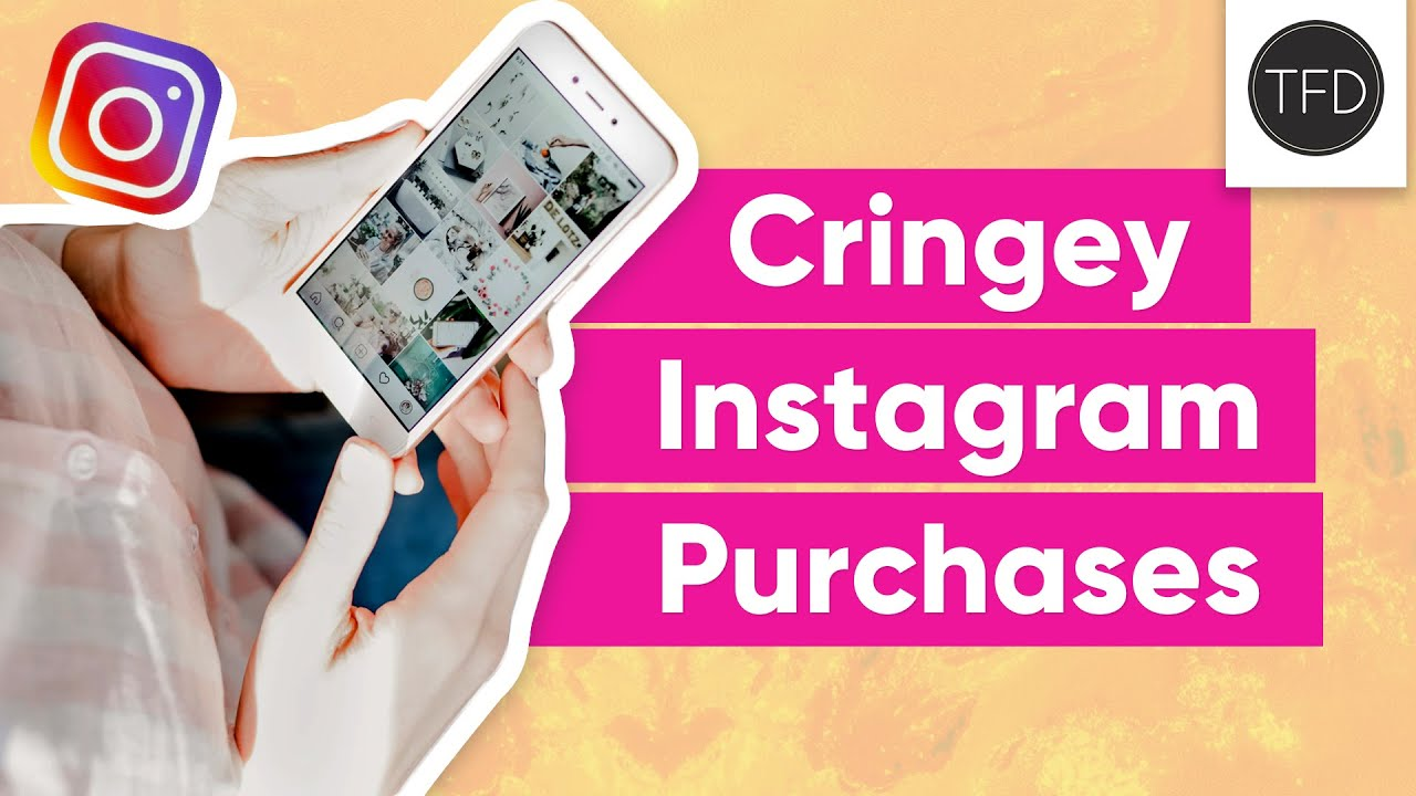 6 Products You Do Not Need, No Matter What Instagram Says