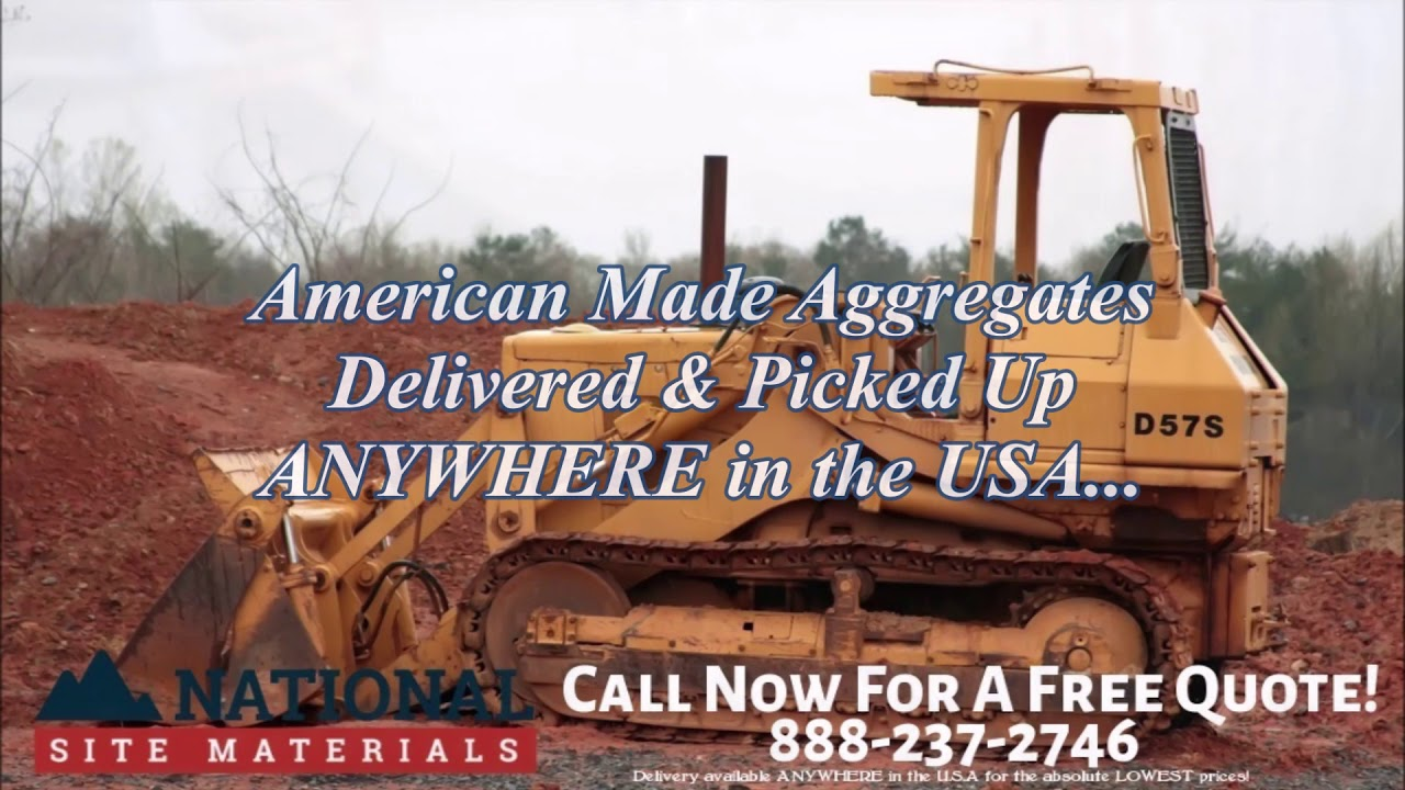 Best Place to Find Fill Dirt for Sale in Yulee FL AND Get the Lowest Prices!