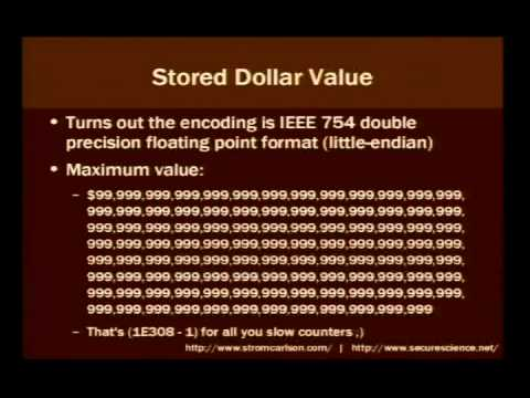 DEFCON 14: Hacking FedEx Kinko's: How Not To Implement Stored-Value Card Systems