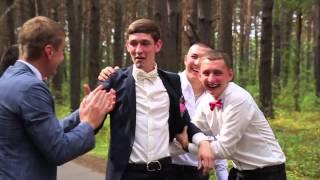 Сальто!!! Свадьба.жениха чуть не убили!!!
