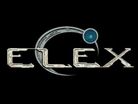 Spaß mit ELEX