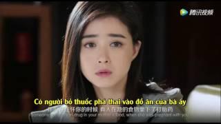 Vietsub [Trailer 2 Người Thừa Kế ] - Tưởng Hân, Lưu Khải Uy thumbnail
