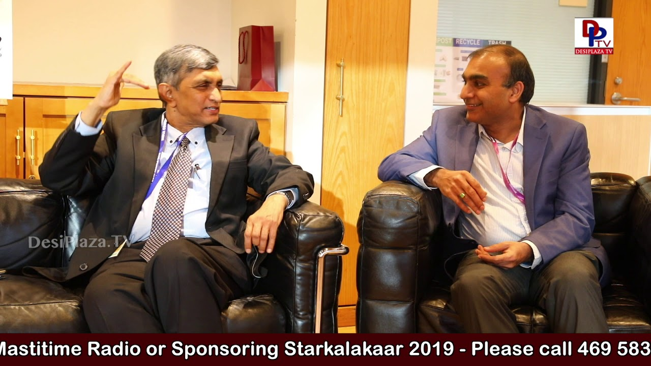 Dr. Jayaprakash Narayana, Exclusive at India Conference at Harward University - 2019  Manoj Iruvuri