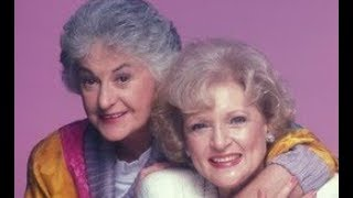 BETTY WHITE on BEA ARTHUR — Diva on Diva