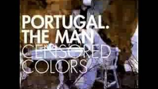 Watch music video: Portugal. The Man - And I