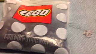 LEGOLAND Florida & Downtown Disney LEGO Stroe Haul