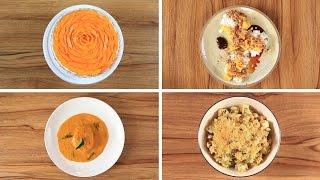 4 Chefs, 4 Mango Dishes