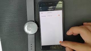 Xiaomi Mijia Quartz Watch full Review