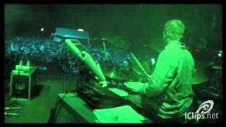 The Disco Biscuits - 3/08/08 - Langerado - Seminole Indian Reservation, Big Cypress, FL