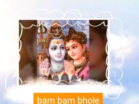 bhole nath Pics Hd wallpaper