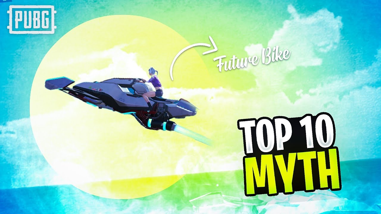 Download 😤TOP 10 Mission Ignition Mythbusters in Pubg mobile | Mission Ignition in Bgmi | IND AMOL #47