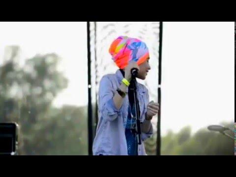 Yuna // Usher - Crush (Unofficial MV)