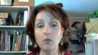 Carol Barnier: Teach Them Diligently Speaker Hangout thumbnail