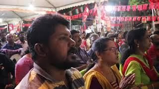 ബലികുടീരങ്ങളെ.. #Nationalstrike2019 Pandalam Balan