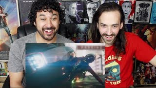 READY PLAYER ONE Comic-Con TRAILER REACTION & REVIEW!!!