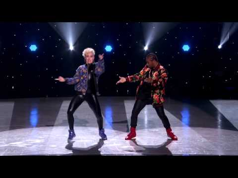 'Let it Go' featured on 'So You Think You Can Dance'